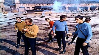 Watch Star Trek: The Original Series - Fan Favorites Season 1 Episode 8 - Arena Online