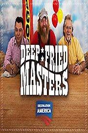 Deep Fried Masters