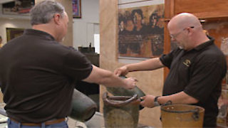 Watch Pawn Stars Season 15 Episode 17 - No Pawn for You Online