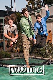 Workaholics: Six-Pack