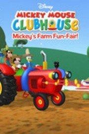Mickey Mouse Clubhouse, Mickey's Farm Fun-Fair!