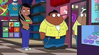 The Cleveland Show Season 3 Episode 22