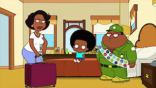 Watch The Cleveland Show Season 4 Episode 18 - Squirt's Honor Online