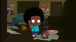 Watch The Cleveland Show Season 4 Episode 19 - Grave Danger Online