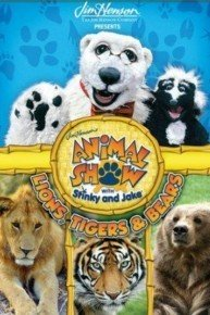 Jim Henson's Animal Show With Stinky And Jake