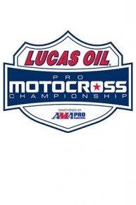 Lucas Oil AMA Motocross
