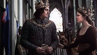 Watch The White Queen Season 1 Episode 9 - The Princes In The T... Online