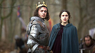 Watch The White Queen Season 1 Episode 10 - The Final Battle Online