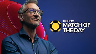 Match of the Day Season 1 Episode 22