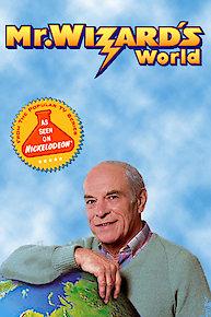 Mr. Wizard's World