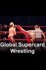 Global Supercard Wrestling
