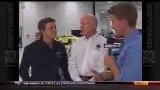 Watch NASCAR Now - Trevor Bayne & Gary Bechtel Talk About OUT! Pet Care Sponsorship on ESPN's NASCAR NOW Online