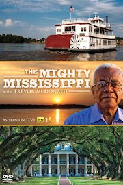 The Mighty Mississippi with Trevor McDonald