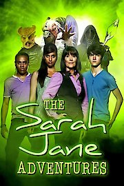The Sarah Jane Adventure