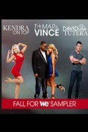 Fall for WE tv Sampler