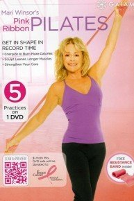 Mari Winsor's Pink Ribbon Pilates