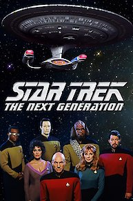Star Trek: The Next Generation, The Best of Both Worlds