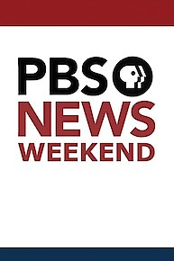 PBS NewsHour Weekend