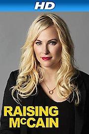 Raising McCain