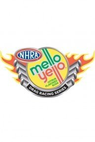NHRA Mello Yello Drag Racing Series