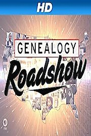 Genealogy Roadshow