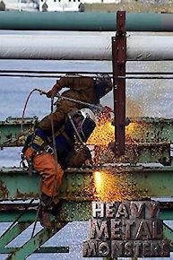 Heavy Metal Monsters