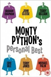 Monty Python's Flying Circus - Personal Bests