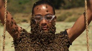 Watch Fear Factor Season 7 Episode 6 - Hee Haw! Hee Haw! Online