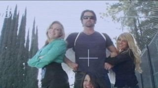 Watch Househusbands of Hollywood Season 1 Episode 9 - Househusbands and Th... Online