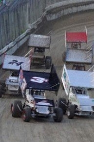 Indiana Sprint Cars
