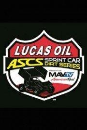 Lucas Oil ASCS Sprint Car Dirt Series Racing