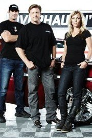 Overhaulin' Top 10