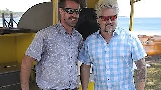Watch Diners, Drive-Ins and Dives Season 25 Episode 5 - Great Gear Online