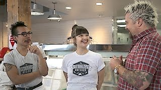 Watch Diners, Drive-Ins and Dives Season 25 Episode 8 - Creole, Cold Cuts an... Online