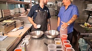 Watch Diners, Drive-Ins and Dives Season 25 Episode 9 - Chew and Brew Online