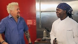 Watch Diners, Drive-Ins and Dives Season 25 Episode 12 - Sausage, Seafood and... Online