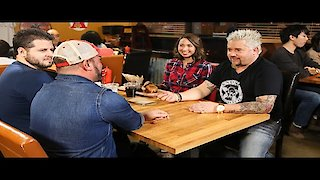 Watch Diners, Drive-Ins and Dives Season 26 Episode 5 - Beef, Lamb and Pig Online