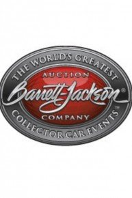 Barrett-Jackson Automobile Auction