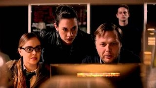 Watch Wolfblood Season 3 Episode 13 - Moonrise Online