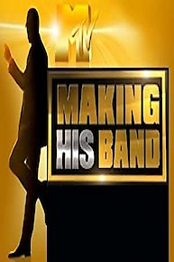 Making His Band