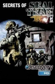 Secrets of SEAL Team 6