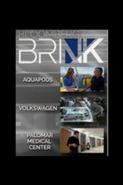 Brink: Aquapods, Volkswagen and Palomar Medical Center