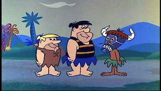 Watch The Flintstones Season 6 Episode 22 - Fred's Island Online