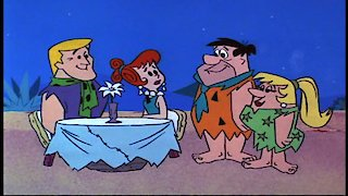 Watch The Flintstones Season 6 Episode 23 - Jealousy Online