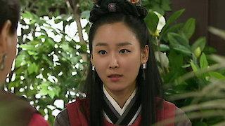 Watch Su Baek-hyang, The King's Daughter Season 1 Episode 104 -  Episode 104 Online
