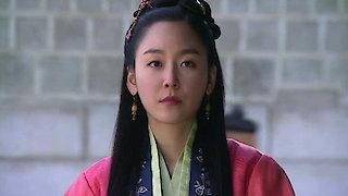 Watch Su Baek-hyang, The King's Daughter Season 1 Episode 105 - Episode 105 Online