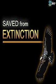 Saved From Extinction