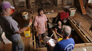 Watch Time Team America  Season 2 Episode 1 - The Search for Josia... Online
