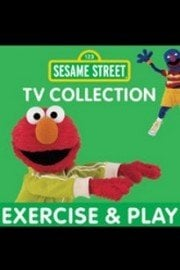 Sesame Street Exercise and Play Collection