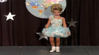 Watch Toddlers and Tiaras Season 8 Episode 8 - Around The World Pag... Online
